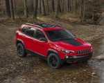 2019 Jeep Cherokee Trailhawk Off-Road Wallpapers 150x120 (34)