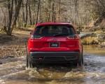 2019 Jeep Cherokee Trailhawk Rear Wallpapers 150x120 (22)