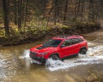 2019 Jeep Cherokee Trailhawk Side Wallpapers 150x120 (29)