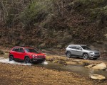 2019 Jeep Cherokee Trailhawk and Cherokee Limited Wallpaper 150x120 (23)