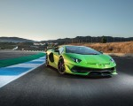 2019 Lamborghini Aventador SVJ Front Three-Quarter Wallpapers 150x120 (26)