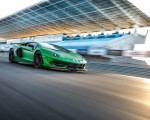 2019 Lamborghini Aventador SVJ Front Three-Quarter Wallpapers 150x120 (25)
