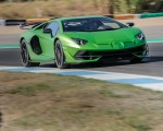 2019 Lamborghini Aventador SVJ Front Three-Quarter Wallpapers 150x120 (35)