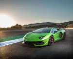 2019 Lamborghini Aventador SVJ Front Three-Quarter Wallpapers 150x120 (28)