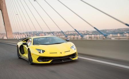 2019 Lamborghini Aventador SVJ Wallpapers