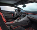 2019 Lamborghini Aventador SVJ Interior Cockpit Wallpapers 150x120