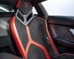 2019 Lamborghini Aventador SVJ Interior Front Seats Wallpapers 150x120