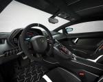 2019 Lamborghini Aventador SVJ Interior Wallpapers 150x120