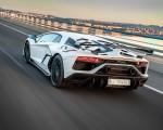 2019 Lamborghini Aventador SVJ Rear Three-Quarter Wallpaper 150x120 (39)