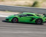 2019 Lamborghini Aventador SVJ Side Wallpapers 150x120 (18)