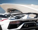 2019 Lamborghini Aventador SVJ Tailpipe Wallpaper 150x120 (50)