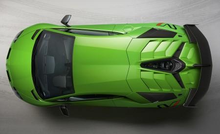 2019 Lamborghini Aventador SVJ Top Wallpaper 450x275 (163)