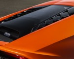 2019 Lamborghini Huracán EVO (Color: Orange) Detail Wallpapers 150x120 (46)