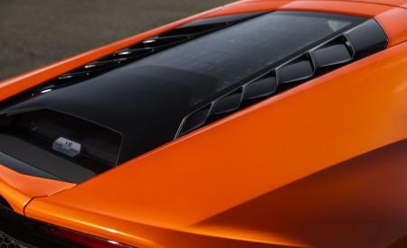 2019 Lamborghini Huracán EVO (Color: Orange) Detail Wallpapers 450x275 (46)