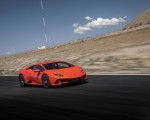 2019 Lamborghini Huracán EVO (Color: Orange) Front Three-Quarter Wallpapers 150x120 (21)