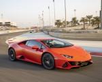 2019 Lamborghini Huracán EVO Front Three-Quarter Wallpapers 150x120 (34)