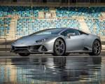 2019 Lamborghini Huracán EVO Front Three-Quarter Wallpapers 150x120 (35)