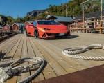 2019 Lamborghini Huracán EVO Front Three-Quarter Wallpapers 150x120 (22)