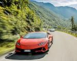 2019 Lamborghini Huracán EVO Front Wallpapers 150x120 (5)