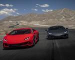 2019 Lamborghini Huracán EVO Front Wallpapers 150x120 (12)