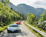 2019 Lamborghini Huracán EVO Front Wallpapers 150x120 (6)