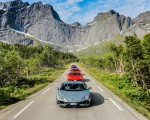 2019 Lamborghini Huracán EVO Front Wallpapers 150x120 (7)