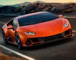 2019 Lamborghini Huracán EVO Front Wallpapers 150x120 (48)