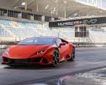 2019 Lamborghini Huracán EVO Front Wallpapers 150x120 (33)