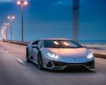 2019 Lamborghini Huracán EVO Front Wallpapers 150x120 (23)