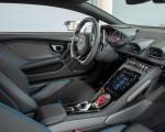 2019 Lamborghini Huracán EVO Interior Cockpit Wallpapers 150x120 (41)