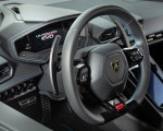 2019 Lamborghini Huracán EVO Interior Steering Wheel Wallpapers 150x120 (40)