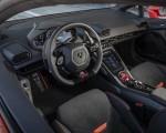 2019 Lamborghini Huracán EVO Interior Wallpapers 150x120 (42)