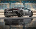 2019 Lamborghini Huracán EVO Rear Three-Quarter Wallpapers 150x120 (36)