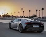 2019 Lamborghini Huracán EVO Rear Three-Quarter Wallpapers 150x120 (24)