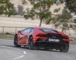 2019 Lamborghini Huracán EVO Rear Three-Quarter Wallpapers 150x120 (38)