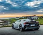 2019 Lamborghini Huracán EVO Rear Three-Quarter Wallpapers 150x120 (14)