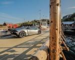 2019 Lamborghini Huracán EVO Rear Three-Quarter Wallpapers 150x120 (11)
