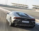 2019 Lamborghini Huracán EVO Rear Wallpapers 150x120 (27)