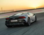 2019 Lamborghini Huracán EVO Rear Wallpapers 150x120 (21)