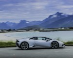 2019 Lamborghini Huracán EVO Side Wallpapers 150x120 (29)