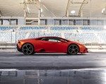 2019 Lamborghini Huracán EVO Side Wallpapers 150x120 (34)