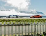 2019 Lamborghini Huracán EVO Side Wallpapers 150x120 (12)