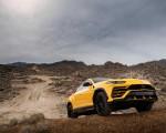 2019 Lamborghini Urus Front Three-Quarter Wallpapers 150x120 (14)