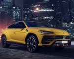 2019 Lamborghini Urus Front Three-Quarter Wallpaper 150x120 (48)