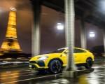 2019 Lamborghini Urus Front Three-Quarter Wallpaper 150x120 (37)