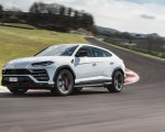 2019 Lamborghini Urus Front Three-Quarter Wallpaper 150x120 (30)