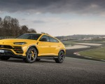 2019 Lamborghini Urus Front Three-Quarter Wallpaper 150x120 (15)