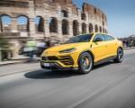 2019 Lamborghini Urus Front Three-Quarter Wallpapers 150x120 (7)