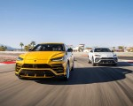2019 Lamborghini Urus Wallpapers HD
