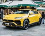 2019 Lamborghini Urus Front Three-Quarter Wallpaper 150x120 (38)
